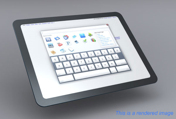 [Rumour] Google all set to launch a Chrome OS tablet on ...
