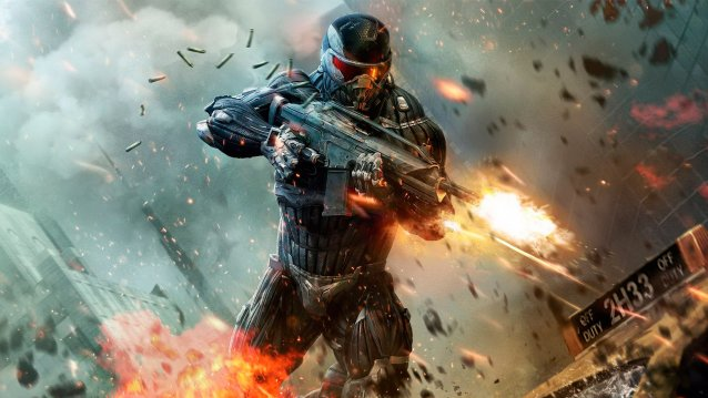 Sirmick_fr starcry: reloaded (crysis mod) new patch quick.
