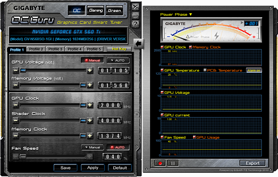 Top 5 GPU Overclocking Utilities