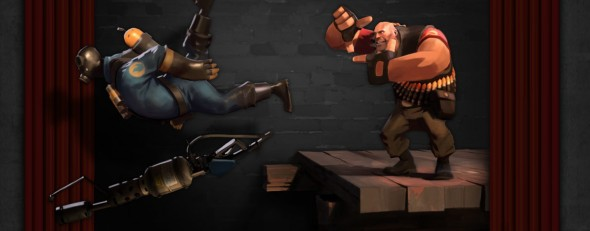 New trading system tf2