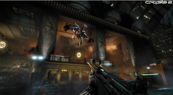 crysis 3 directx 10 patch 16 download