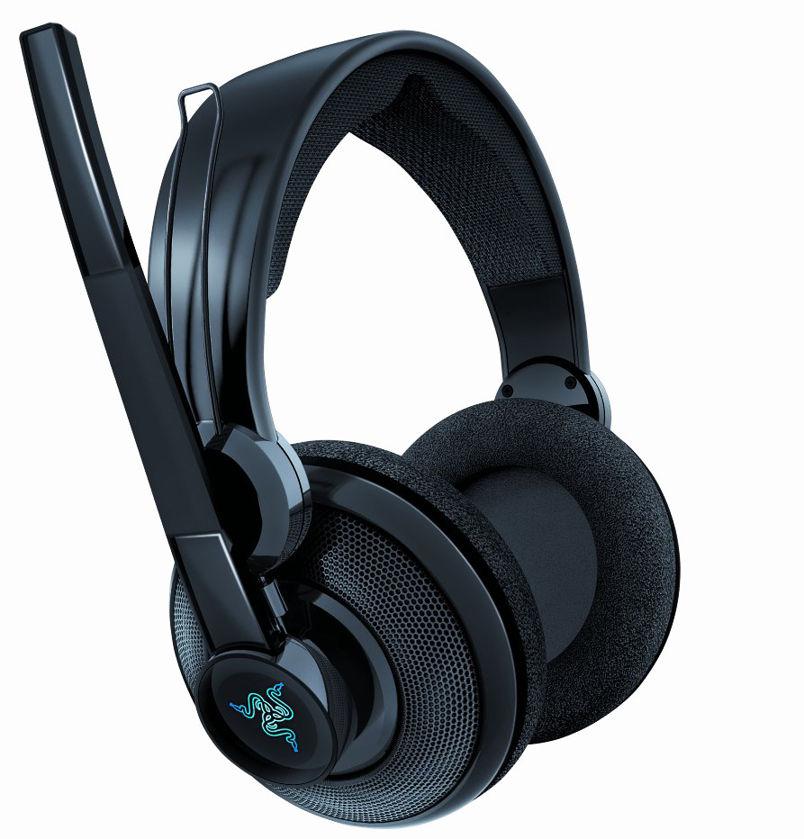 Razer Megalodon Headset Windows 8 Drivers Download (2019)