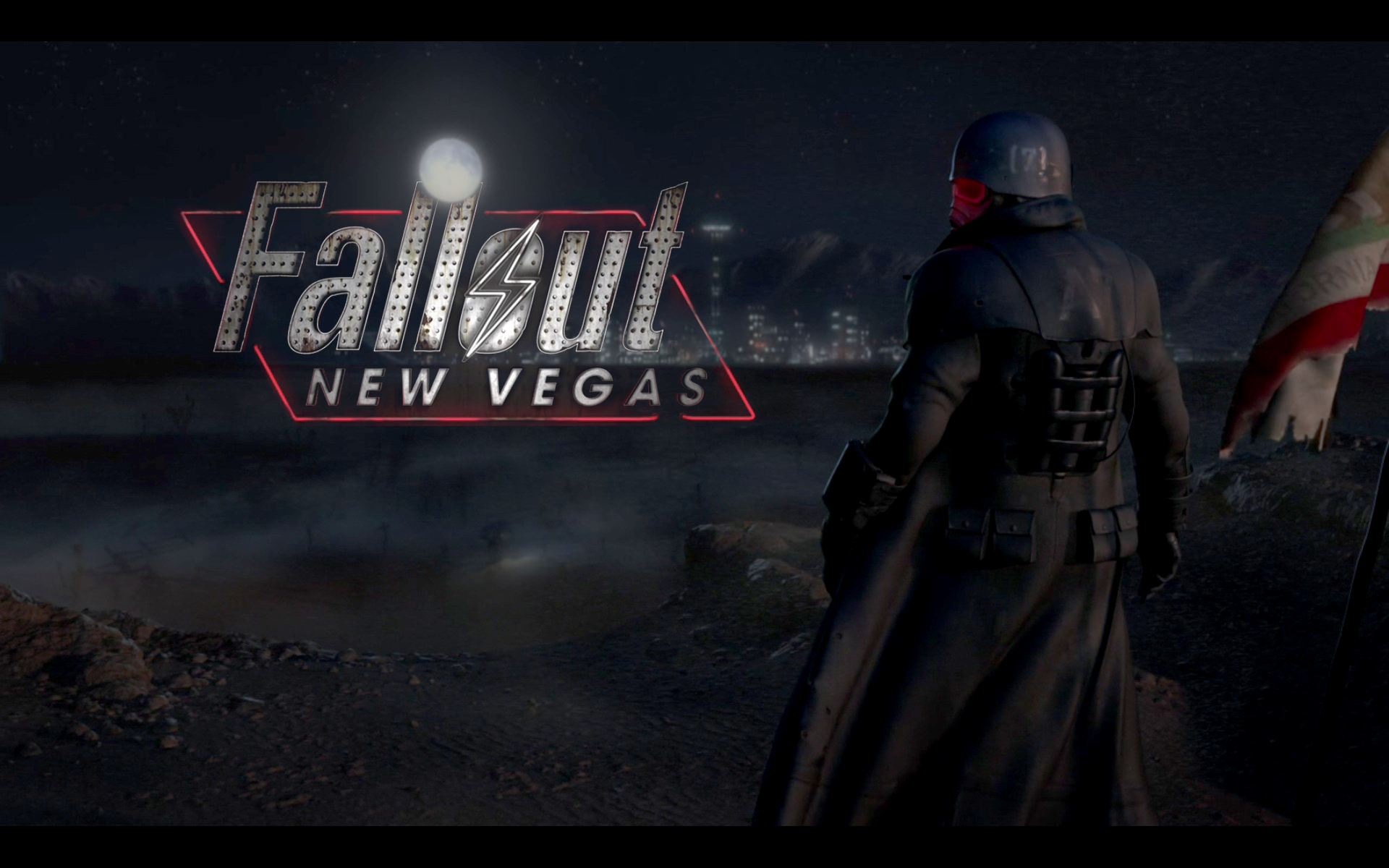 Image result for Fallout: New Vegas