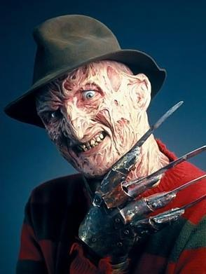 Last Mortal Kombat 9 DLC Character revealed its Freddy Krueger