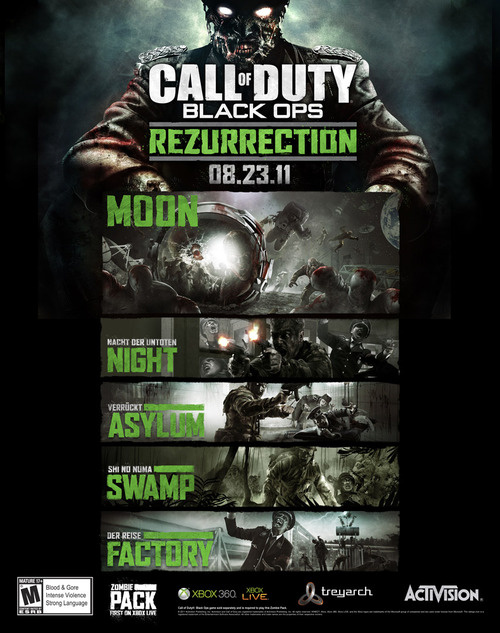 call of duty black ops rezurrection xbox 360 free download