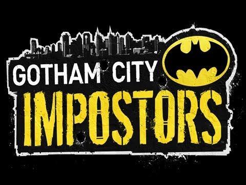 gotham city impostors dead