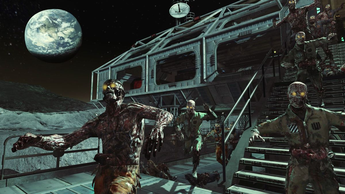 Black Ops: Rezurrection map pack revealed on black ops rezurrection, black ops moon map gameplay, black ops der riese wallpaper, call of duty black ops 2 zombies pack,