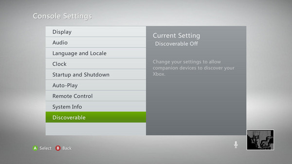 Updating my xbox 360 the dating game 1968