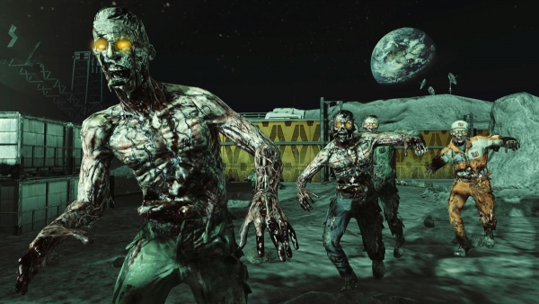 Black Ops Rezurrection Dlc Map Pack Due This Month