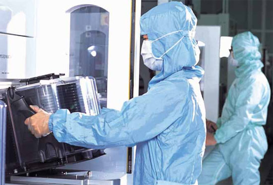 What IDM 2.0 Slump? TSMC Continues Recovery Hitting Weekly High