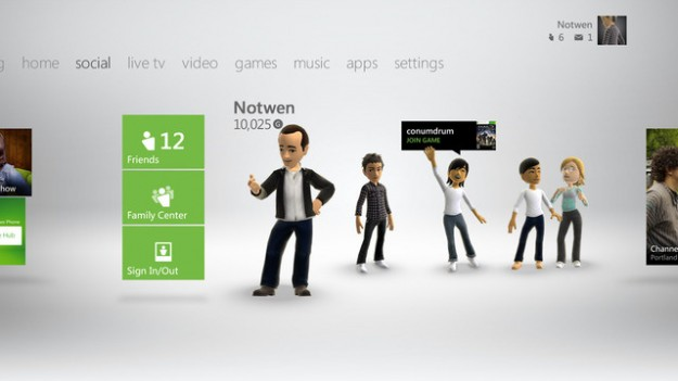 What Fuse Does A Xbox 360 Use : Xbox dashboard update leaked