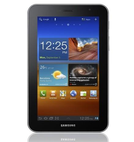 CWM for Samsung Galaxy Tab 2 7 0