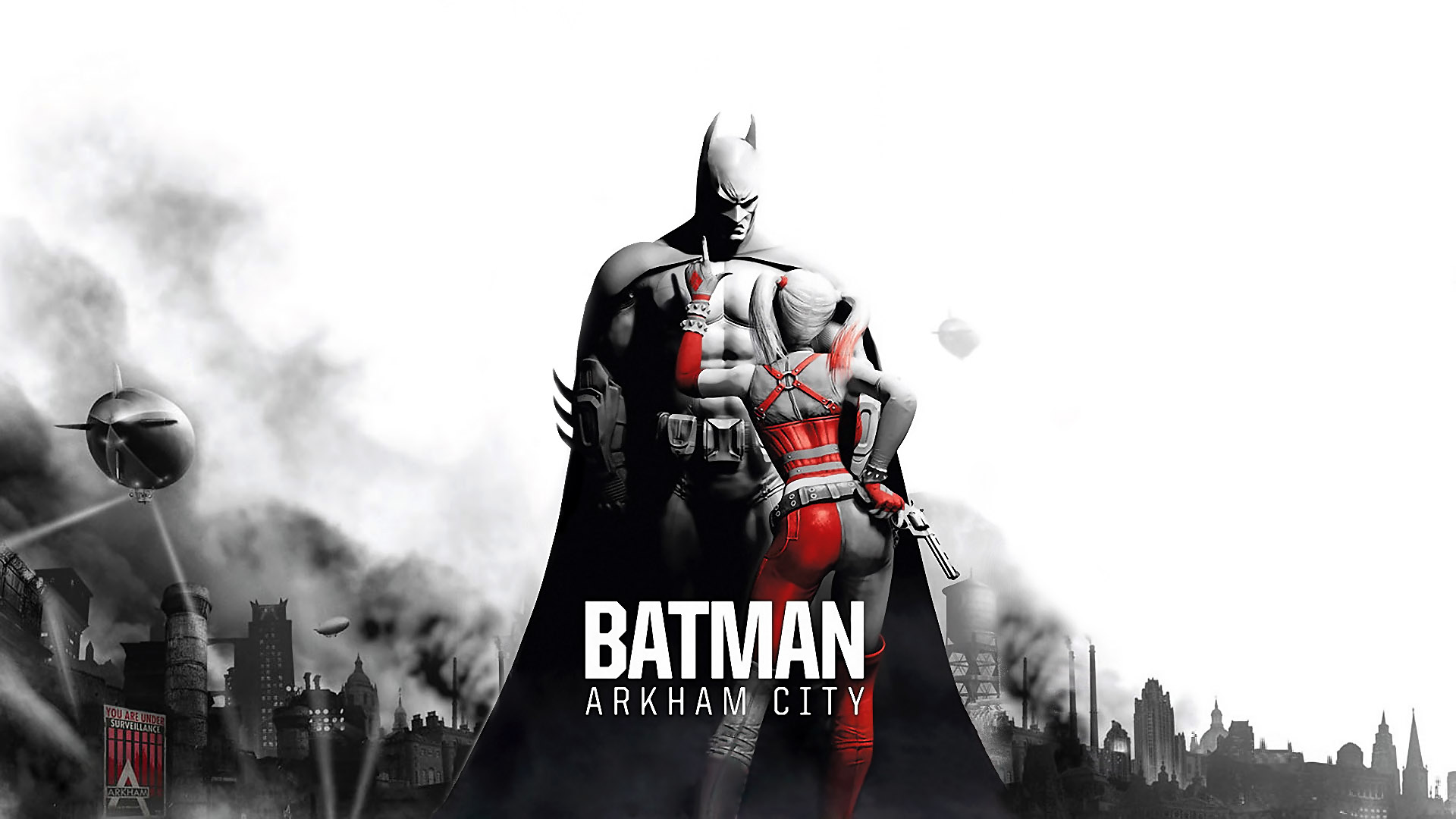 The top 10 batman games on pc! Pc editorial | gamewatcher.
