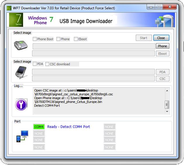 Samsung i900 rom download.