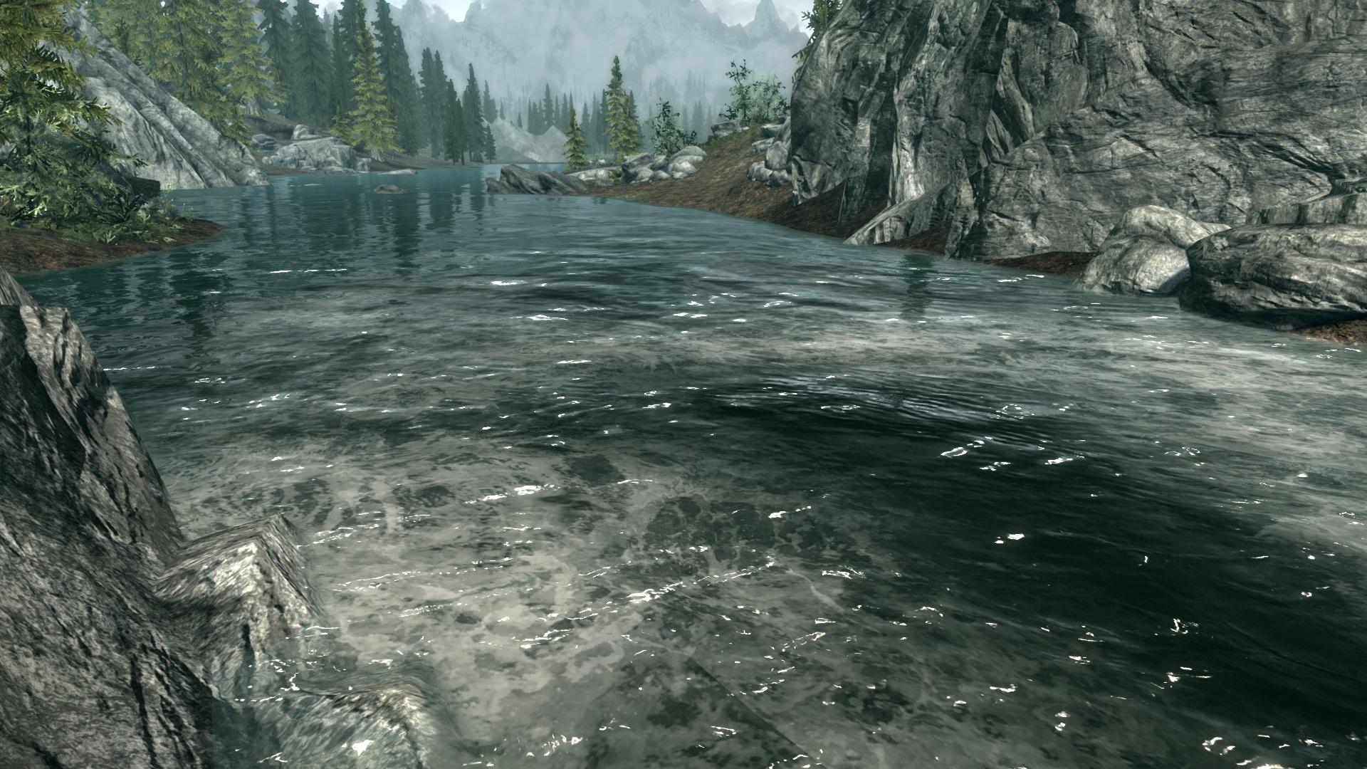 Visually Enhance The Elders Scroll V: Skyrim with these