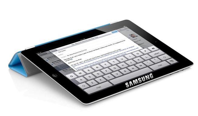 samsung amoled tablets