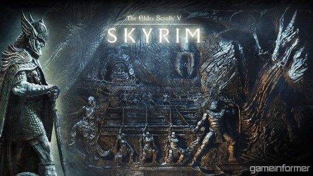 New Elder Scrolls V: Skyrim Mod Gives 40% CPU Boost