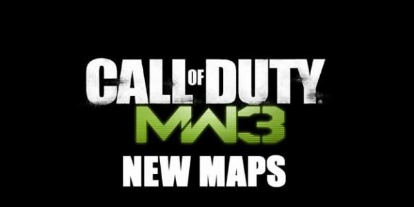 Five Modern Warfare 3 DLC Planned For Next Three Months
