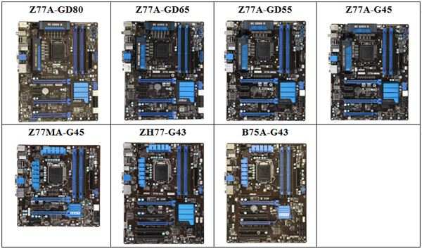 MSI Z77A-GD80 Lucid Virtu Graphics Driver Windows