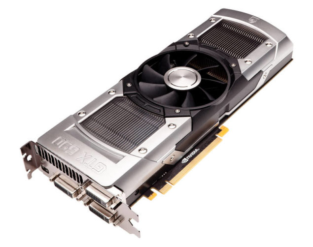 Geforce GTX 790