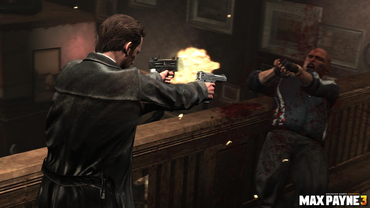 Remedy It Would Be Fun To Do Another Max Payne We D Come Up With