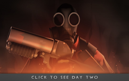 Valve Finally Releases The Last Tf2 Meet The Team Short