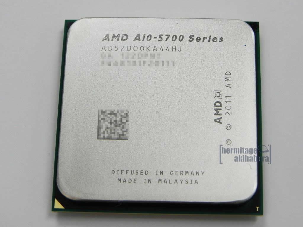 AMD A10-5700 APU DRIVERS (2019)