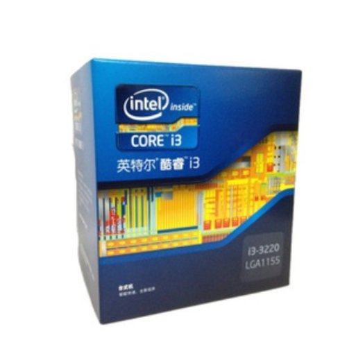 Intel 3rd Generation Core I3 Processors Listed In China