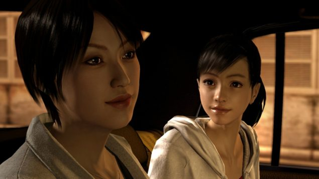 More Yakuza 5 Characters Revealed Via Screenshots