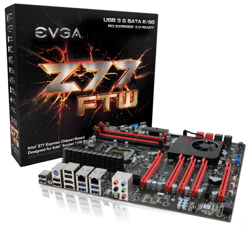 EVGA Z75 SLI LucidLogix Graphics Drivers (2019)