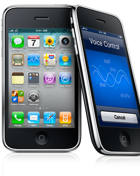 iPhone 3GS To Be Replaced By 8GB iPhone 4S After iPhone 5 ...