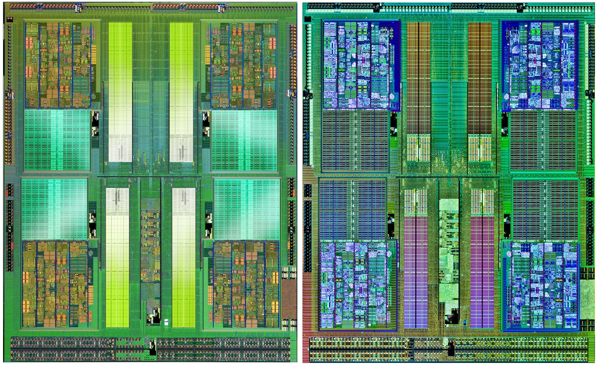 Amd Officially Launches The Piledriver Based Fx Vishera Processors