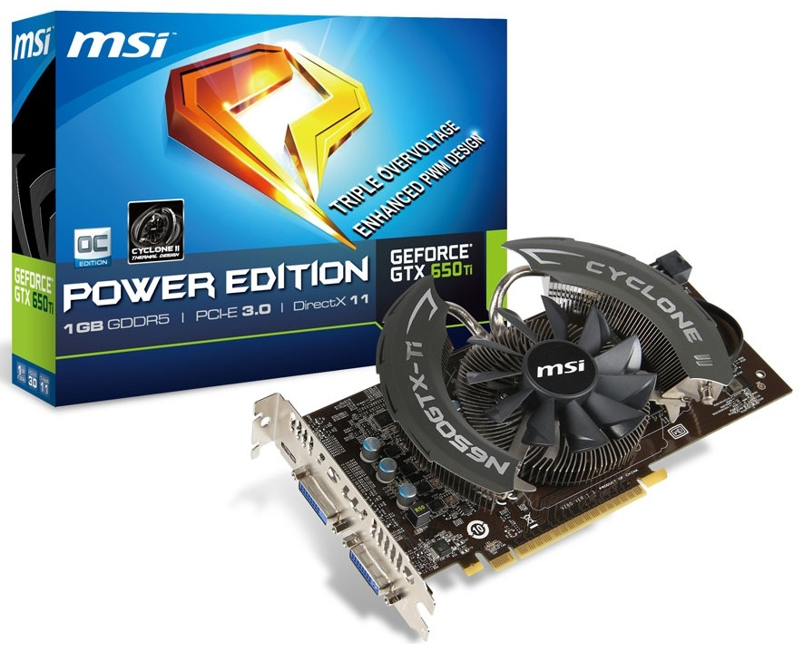 MSI Offering Free Assassins Creed III Download with GeForce GTX 650