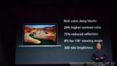 13-inch MacBook Pro - Retina Display
