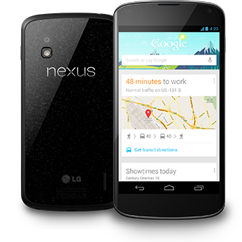 Download And Install Android 4 2 JellyBean CodeFireX ROM On Nexus 4