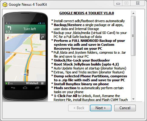 Nexus-4-Easy-Root