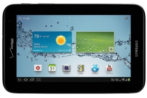 Install ClockworkMod Recovery 6 On Verizon Galaxy Tab 2