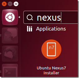 Ubuntu-Nexus7-Installer