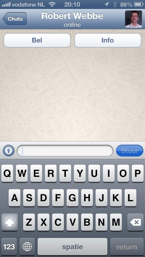 whatsapp free download for iphone whatsapp for iphone 5 to be released soon 6262