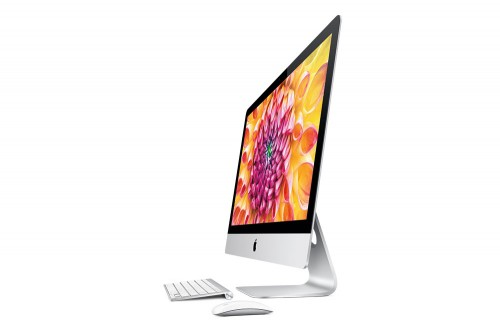 New iMac 2012 mac christmas