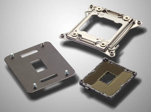 Socketed CPUs