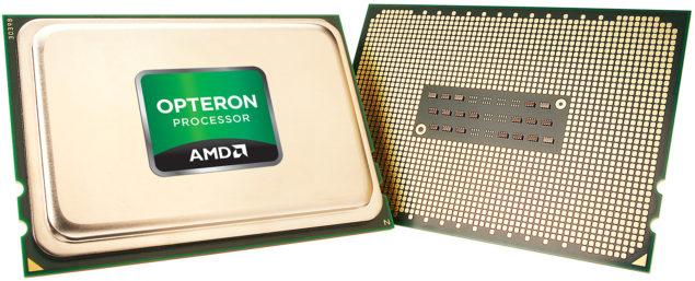 Opteron 4300
