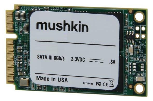 480 GB mSATA