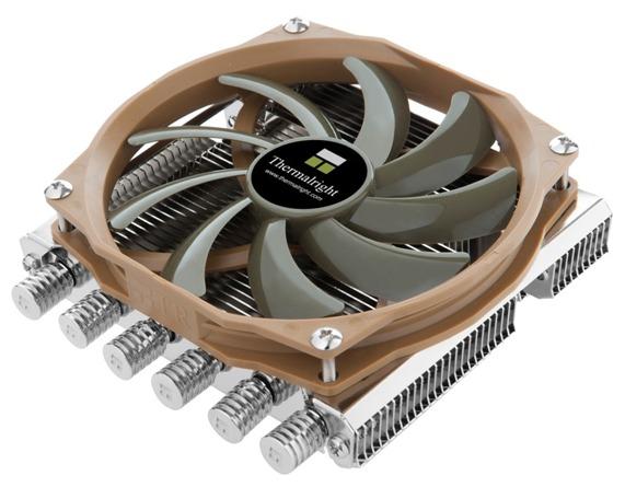 AXP-100 CPU Cooler
