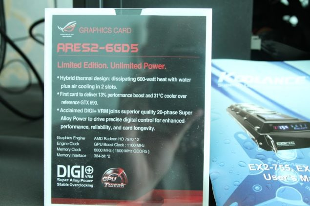 ASUS ARES II DEMO_1