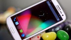 Root Galaxy S3 I9300 UBEMA1 Android 4.1.2 Jelly Bean Firmware