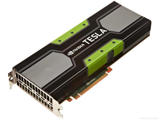 GeForce Titan GPU