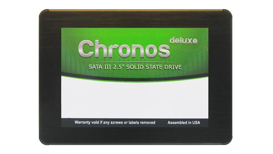 Chronos Deluxe 960 GB