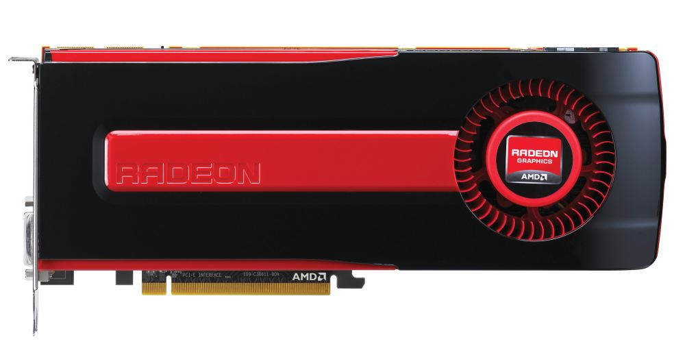 AMD Radeon HD 8000 Driver for Windows Mac