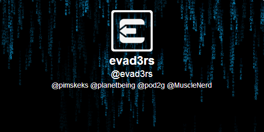 Evad3rs Dev Team
